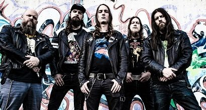 Premier: TOTAL ANNIHILATION (CHE) presenta «Reborn in flesh»