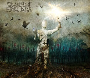 WEIGHT OF EMPTINESS (CHL) – Conquering the deep cycle, 2019