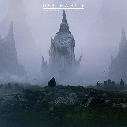 DEATHWHITE (USA) – Grave image, 2020