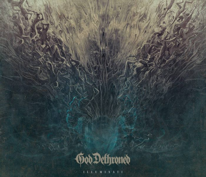 GOD DETHRONED (NLD) – Illuminati, 2020