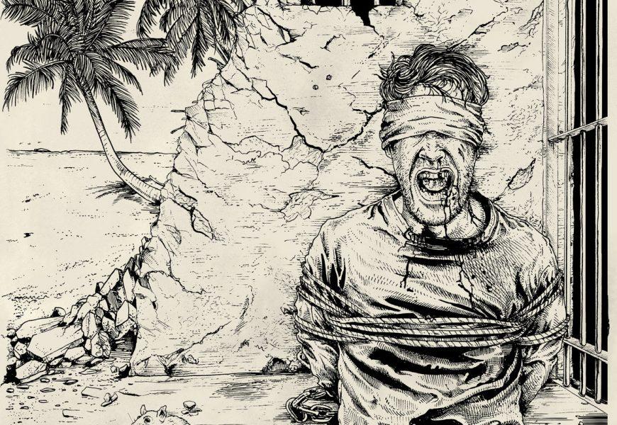 PSYCHONEUROSIS (POL) / HERIDA PROFUNDA (POL/GBR) / SUFFERING QUOTA (NLD) – In fear we trust, 2019