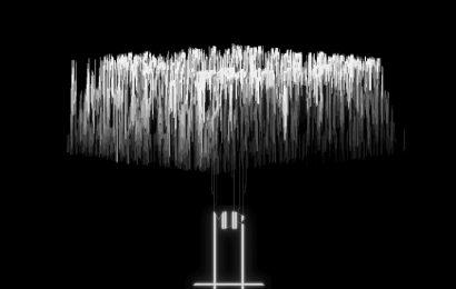 MUR (FRA) – Brutalism, 2019
