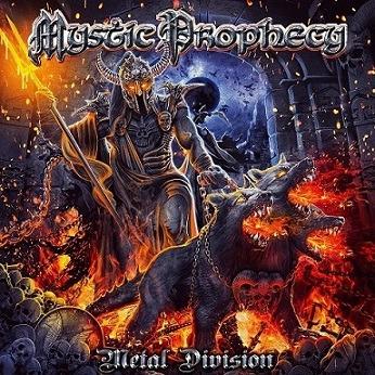 MYSTIC PROPHECY (DEU) – Metal division, 2020