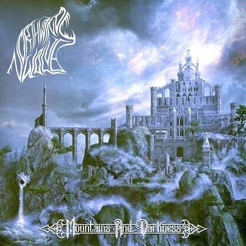 NORTHWIND WOLVES (USA) – Mountains and darkness, 2019