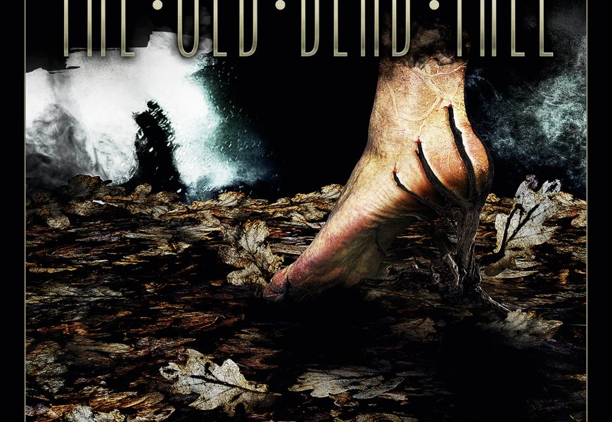 THE OLD DEAD TREE (FRA) – The end, 2019
