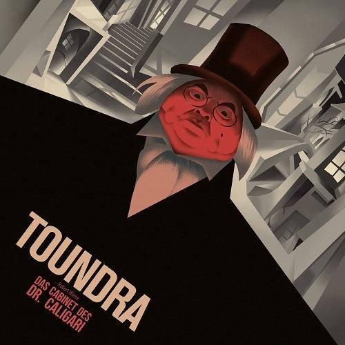 TOUNDRA (ESP) – Das cabinet des Dr. Caligari, 2020
