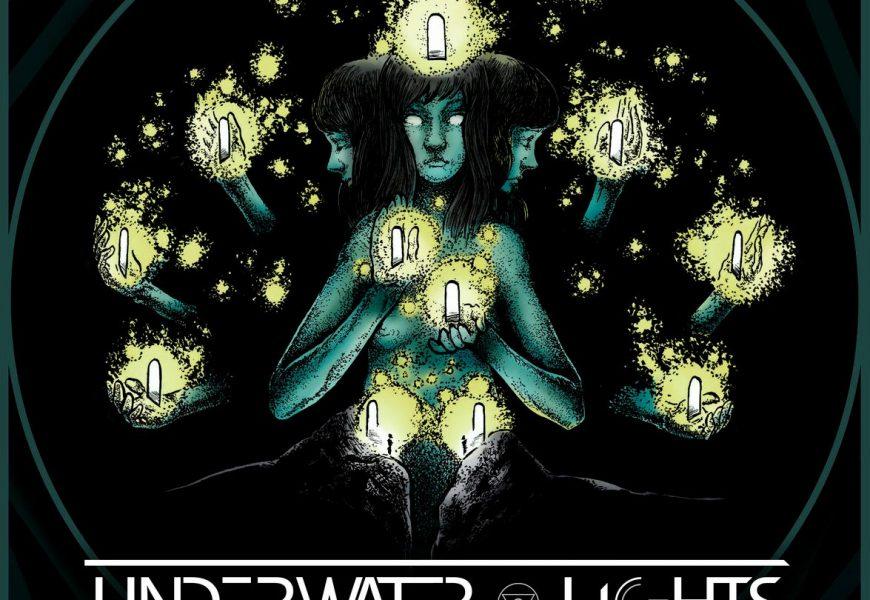 UNDERWATER LIGHTS (ESP) – The rift, 2019