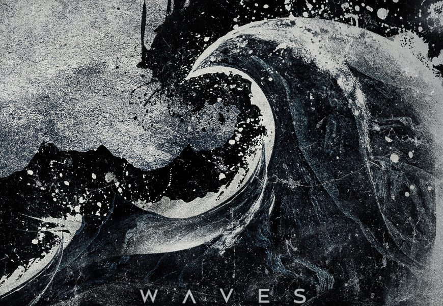 DAWN OF SOLACE (FIN) – Waves, 2020