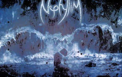 NEPHYLIM (NLD) – Severance of serenity, 2020
