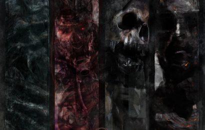 COLOSSO (PRT) – Apocalypse, 2020