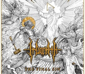 IRDORATH (AUT) – The final sin, 2020