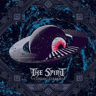 THE SPIRIT (DEU) – Cosmic terror, 2020