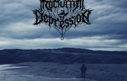 NOCTURNAL DEPRESSION (FRA) – Tides of despair, 2019