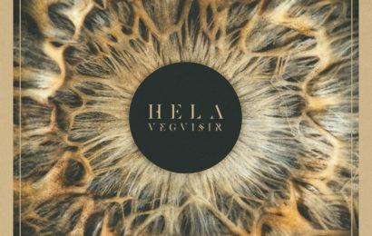 HELA (ESP) – Vegvisir, 2019