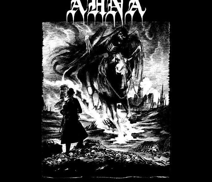 AHNA (CAN) – Crimson dawn, 2020
