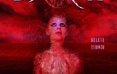 DYSCORDIA (BEL) – Delete/Rewrite, 2020