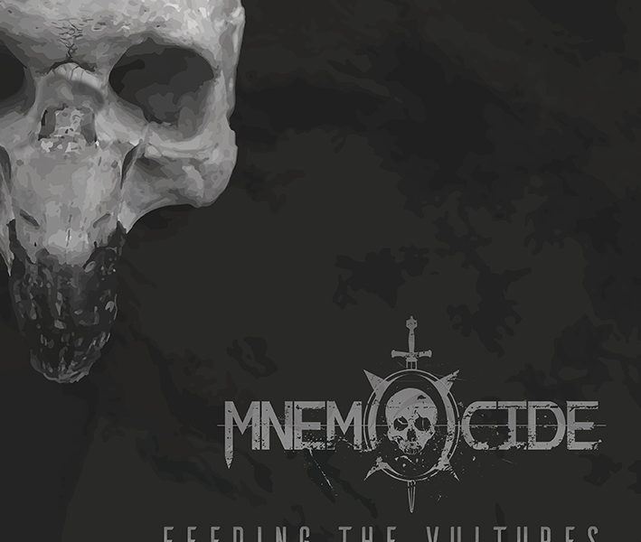 Premier: MNEMOCIDE (CHE) presenta el lyric video de «In pain»