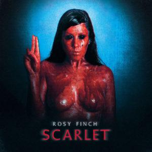 Rosy Finch Scarlet