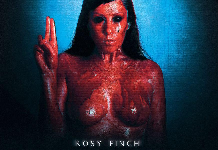 ROSY FINCH (ESP) – Scarlet, 2020