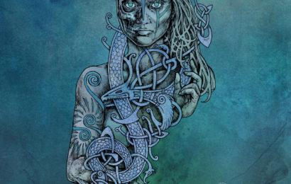 VVILDERNESS (HUN) – Dark waters, 2020