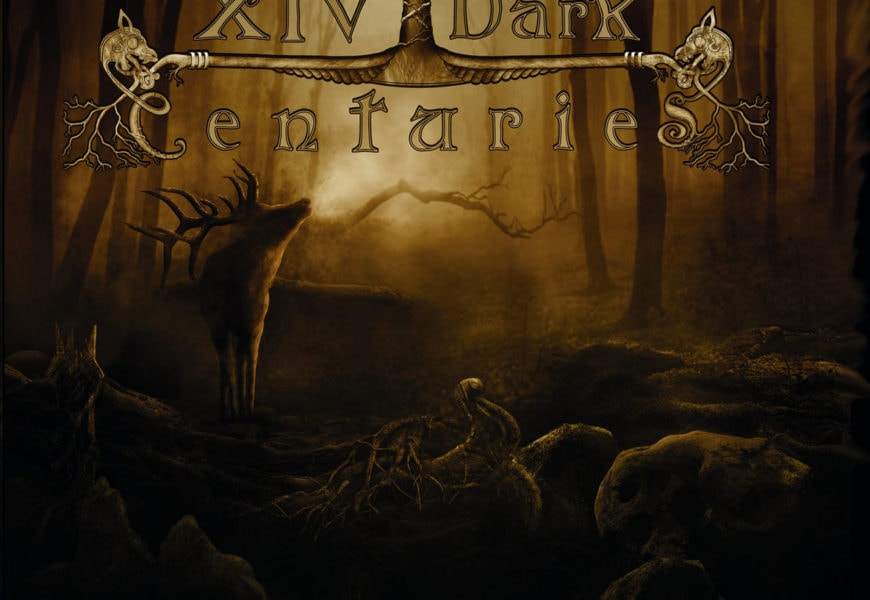 XIV DARK CENTURIES (DEU) – Waldvolk, 2020