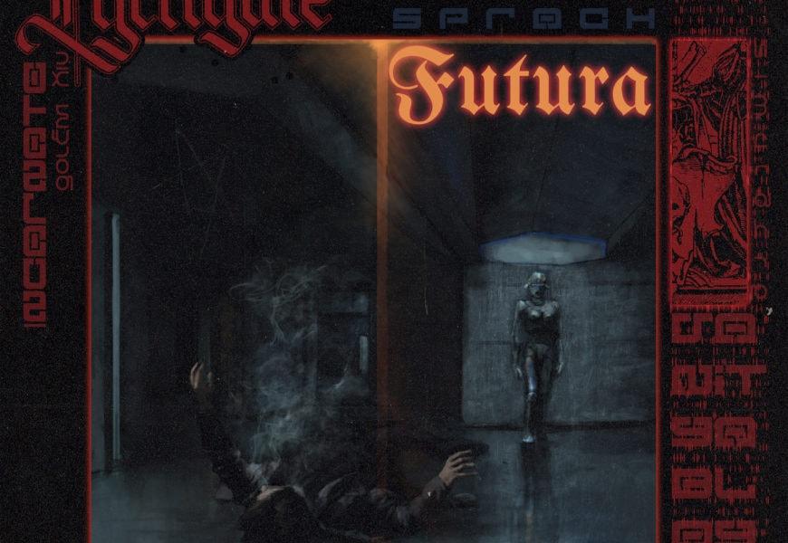 LYCHGATE (GBR) – Also Sprach Futura -2020