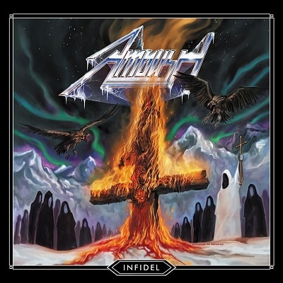 AMBUSH (SWE) – Infidel, 2020