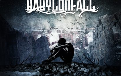 BABYLONFALL (FIN) – Collapse, 2020