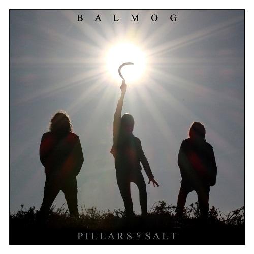 BALMOG (ESP) – Pillars of salt, 2020