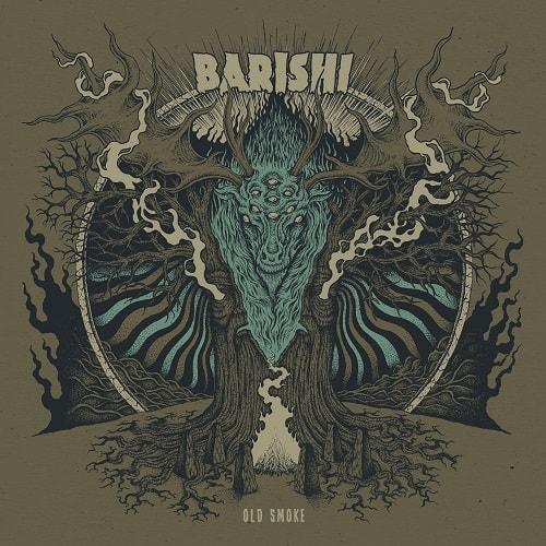 BARISHI (USA) – Old smoke, 2020
