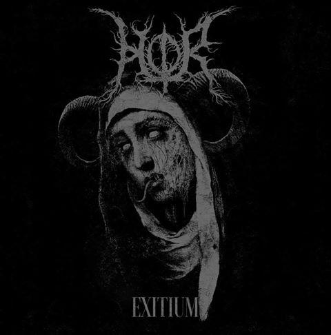HOR (GRC) – Exitium, 2019