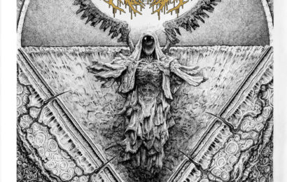 I AM DESTRUCTION (USA) – Nascency, 2020