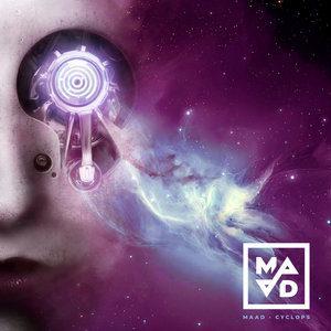 Portada del álbum Cyclops