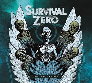 SURVIVAL ZERO (FRA) – The ascension, 2020