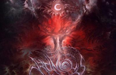 ARONIOUS (USA) – Perspicacity, 2020