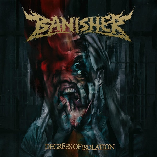 BANISHER (POL) – Degrees of isolation, 2020