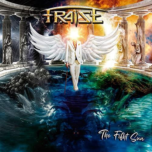 FRAISE (SWE) – The fifth sun, 2020