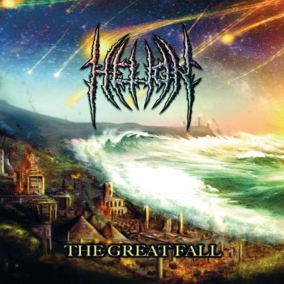 HELION (ITA) – The great fall, 2020