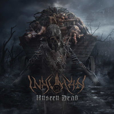 INHUMAN (CRI) – Unseen dead, 2020