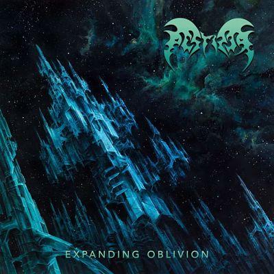 PESTIFER (BEL) – Expanding oblivion, 2020