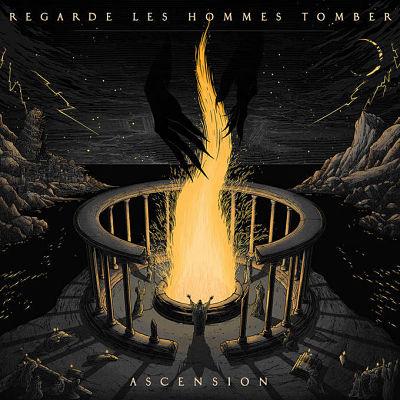 REGARDE LES HOMMES TOMBER (FRA) – Ascension, 2020