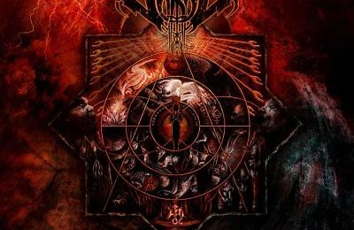 SCARAB (EGY) – Martyrs of the storm, 2020