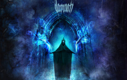 MONUMENTUM DAMNATI (int) – In the tomb of a forgotten king, 2020