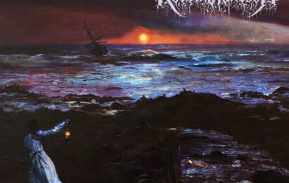 ROTTING KINGDOM (USA) – A deeper shade of sorrow, 2020