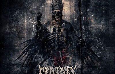 CENTINEX (SWE) – Death in pieces, 2020