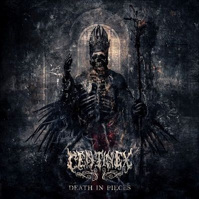 CENTINEX (SWE) – Death in pieces, 2020