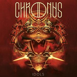 CHRONUS (SWE) – Idols, 2020
