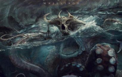 EXOCRINE (FRA) – Maelstrom, 2020