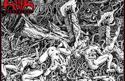 LIVING GATE (int) – Deathlust, 2020