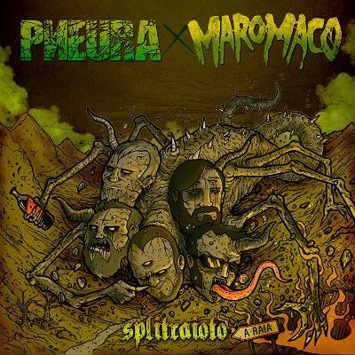MAROMACO (ESP) / PNEURA (ESP) – Split Raioto, 2020